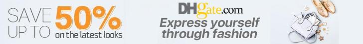 随处购物,在 DHgate.com 上找到一切